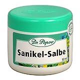 Sanikel Salbe Natur Originalkräutersalben des Dr. Popov 50ml