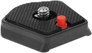 manfrotto 785b quick release plate