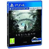 Robinson: The Journey [Importación Inglesa]