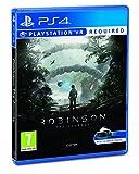 Robinson: The Journey VR (PSVR) - [Edizione: Regno Unito]