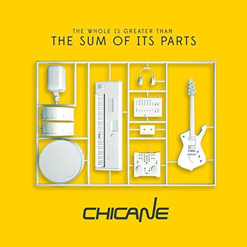 Sum of Its Parts,The [Import]