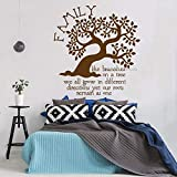 wukongsun Calcomanías de decoración de la Sala de Estar como Ramas de árboles...