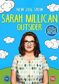 Sarah Millican - Outsider