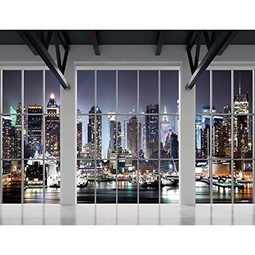 Runa Art GmbH -  Fototapete Fenster