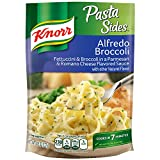 Knorr Pasta Sides Dish, Alfredo Broccoli, 4.5 Ounce, (Pack of 8)