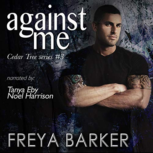 Against Me audiobook cover art