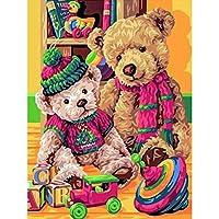 1000ピース ジグソーパズル木製プレプリントパターン傀儡ジグソーパズル 1000ピース 絵画 大人 子 向け 木製パズルDIY家の装飾、パズルゲーム、減圧教育ギフト75x50 cm(8歳以上に適しています)