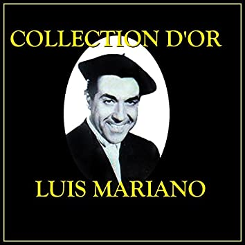 Collection d'Or Luis Mariano