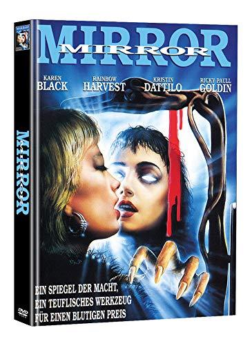Mirror Mirror - Mediabook - Limited Edition auf 66 Stück (Bonus-DVD mit weiterem Horrorfilm)