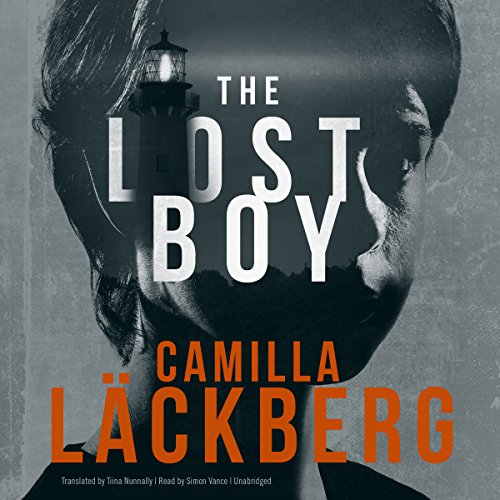 The Lost Boy cover art