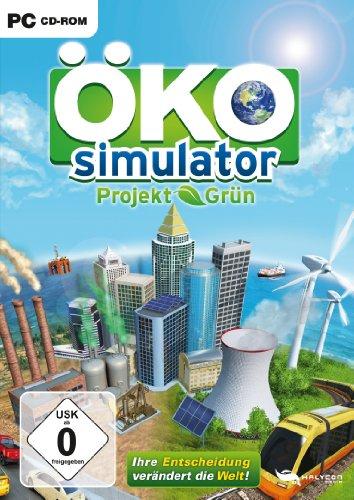 Öko Simulator - Projekt Grün [import allemand]