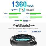 Zoom IMG-2 docooler smartwatch 4g lte gps