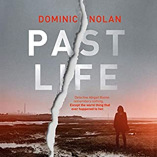 Past Life                   By:                                                                                                                                 Dominic Nolan                               Narrated by:                                                                                                                                 Karen Cass                      Length: 11 hrs and 18 mins     3 ratings     Overall 4.7