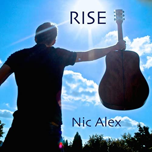 Nic Alex