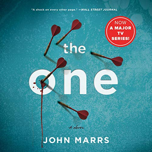 The One Audiobook By John Marrs cover art