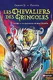 Les chevaliers des Gringoles - La bataille de Rag-Narok - Tome 4 - Dès 9 ans (4)