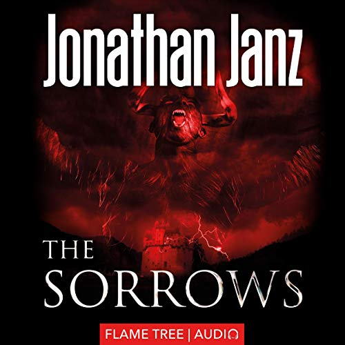The Sorrows cover art