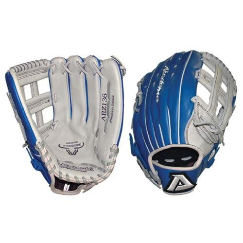 13in Right Hand Throw (Precision Series) Outfielder Baseball Glove - AKD-ARZ136-RT