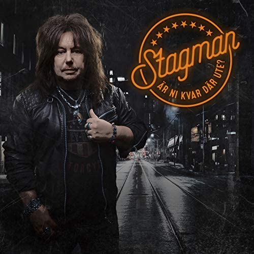 Stagman