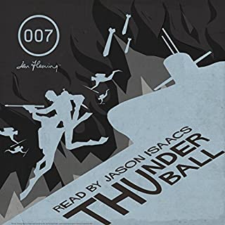 Thunderball (with Interview) cover art