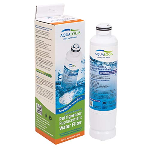 AL-020B Filtro De Agua Para Frigorífico Samsung DA29-00020B, DA29-00020A, DA97-08006A-B, HAF-CIN, HAF-CIN-EXP, HAFCIN