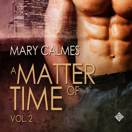 A Matter of Time, Volume 2 cover art
