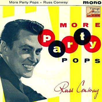 Vintage Belle Epoque No. 57 - EP: More Party Pops