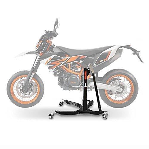 Preisvergleich Produktbild ConStands Power Classic-Zentralständer für KTM 690 SMC / R 08-16 Motorrad Aufbockständer Heber Montageständer