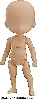 ねんどろいどどーる archetype 1.1 Boy[almond milk] ノンスケール ABS&PVC製 塗装済み可動フィギュア