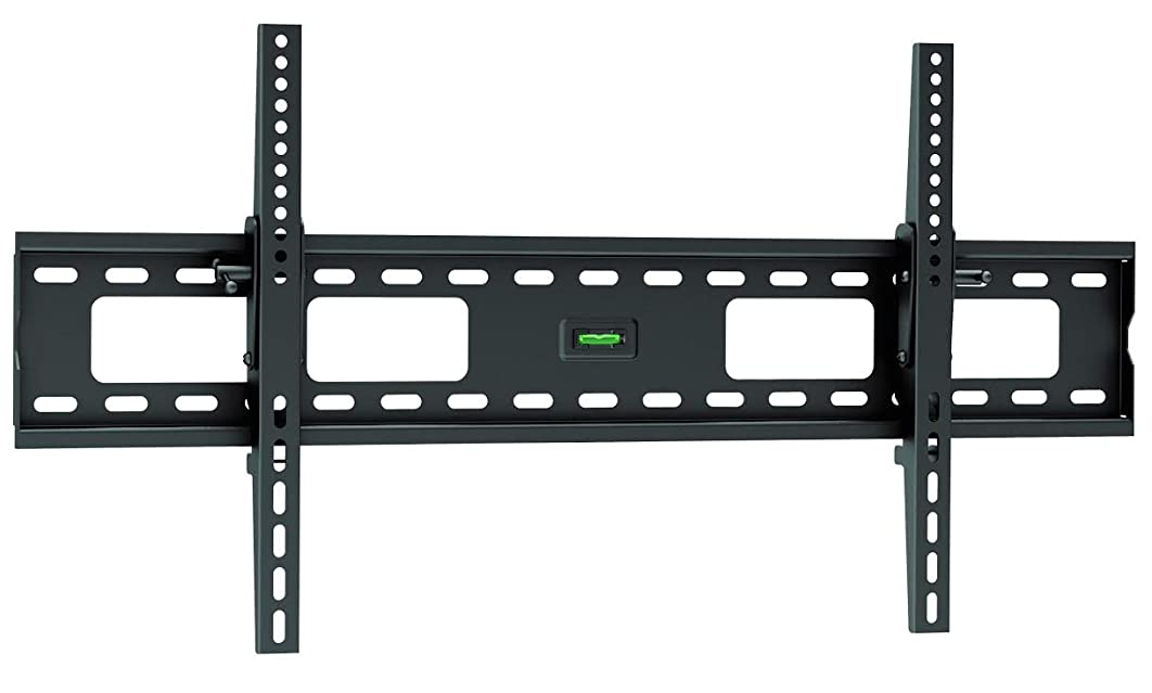 EASY MOUNT - Ultra Slim TV Wall Mount Bracket for Samsung UN75JU6500 75-Inch 4K Ultra HD Smart LED TV, Low Profile 1.7