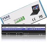 FSKE® HSTNN-LB42 HSTNN-DB42 Batería para HP HSTNN-Q21C HSTNN-OB42 Pavilion DV6000 DV2000 DV6500 DV6700 Compaq Presario C700 V6000 Serie Notebook Battery, 10.8V 5000mAh 6-Células