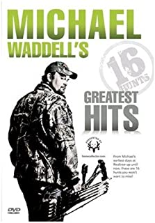Michael Waddell's Greatest Hits