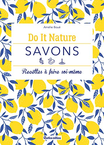 Savons (Do it nature)
