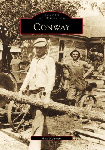 Conway, AR