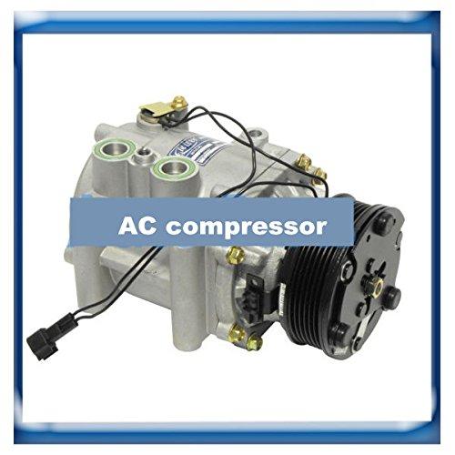 Gowe AC Kompressor für Scroll CO 21193AC 19130559AC Kompressor für Chevrolet Equinox 89022500985616512533