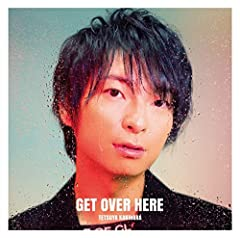 Get over you…