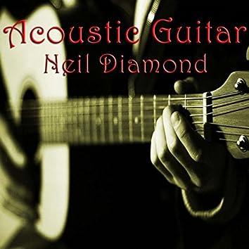 Acoustic Guitar Neil Diamond