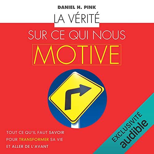 La vérité sur ce qui nous motive Audiobook By Daniel H. Pink cover art
