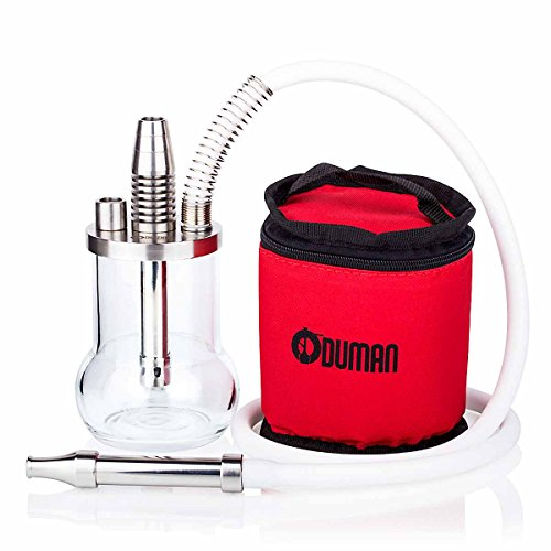 Oduman Shisha Micro - Hookah with Case