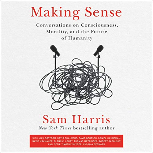Making Sense  By  cover art
