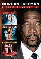Morgan Freeman 3-Film Collection/ [DVD] [Import]