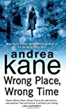Wrong Place, Wrong Time (Pete Montgomery Book 1) (English Edition)