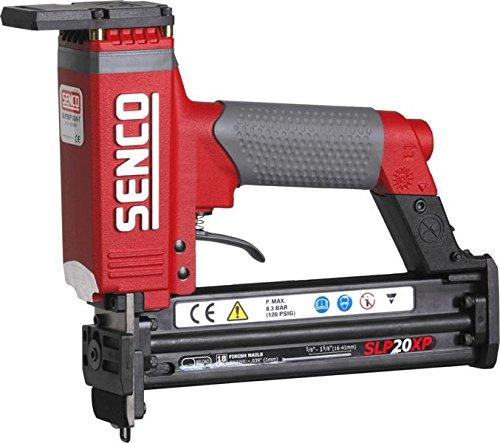 SENCO SLP20 GLN-Glasleistennagler AX 1,2mm