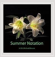 Summer Notation