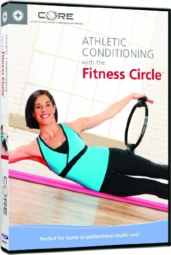 Merrithew Athletic Conditioning with the Fitness Circle by merrithew corporation