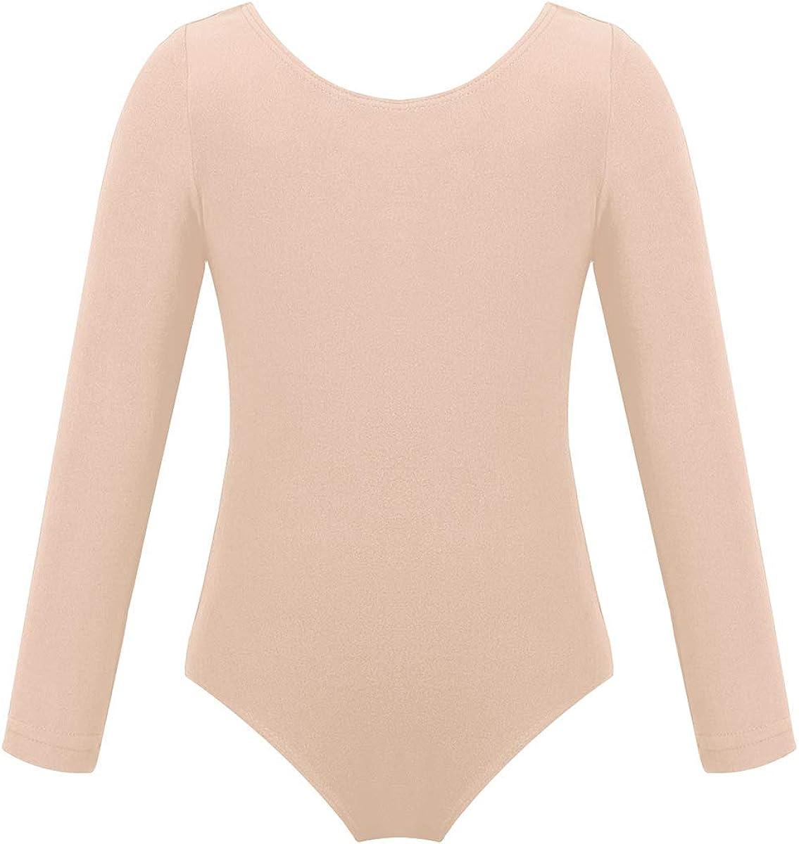 YONGHS Kids Great interest Girls One Piece Ballet Dancer Elegant Dance Classic Leotard