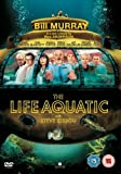 THE LIFE AQUATIC DVD RETAIL DC [Reino Unido]