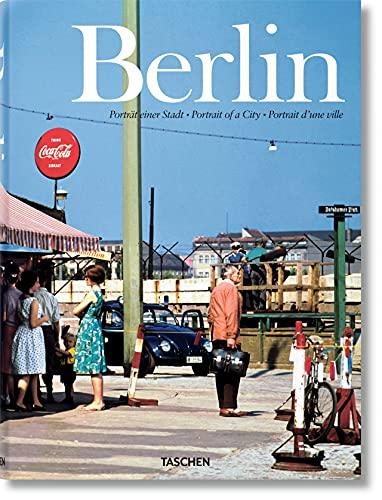 Portrait of a city - Berlin