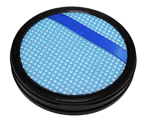 BLUELIRR Pour aspirateur à main Philips CP9985 Powerpro Duo, Powerpro Auqa