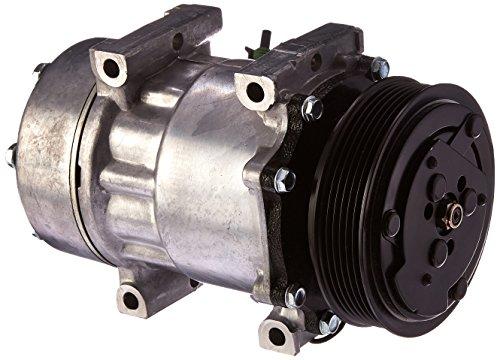 Four Seasons 68551 New AC Compressor